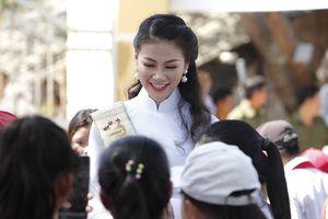 Sau những ồn ào, Hoa hậu Trái đất Phương Khánh khởi động loạt dự án vì môi trường