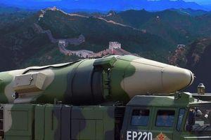 Trung Quốc hé lộ Vạn Lý Trường Thành mới, chặn đứng đe dọa siêu thanh Nga, Mỹ