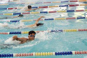 Đồng Tháp: 1.057 lớp học phổ cập bơi phòng, chống đuối nước trẻ em được triển khai trong năm 2018