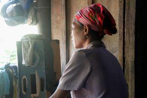 Phụ nữ xứ Nghệ vượt biên bán bào thai do cuộc sống khó khăn