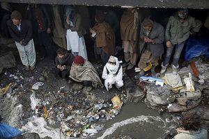 Trung tâm cai nghiện tư nhân giúp người lạc lối ở Afghanistan