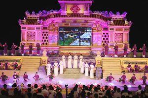 Festival nghề truyền thống Huế: Tái hiện lễ tế tổ bách nghệ