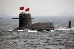 Chuyên gia Mỹ: Tàu ngầm hạt nhân Liên Xô còn thua xa Mỹ, Trung Quốc không có cửa thắng