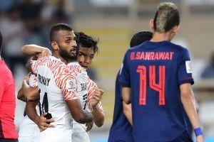 HLV Thái Lan: 'Tôi buồn khi Ấn Độ bị loại, họ chơi hay ở 2 trận trước'