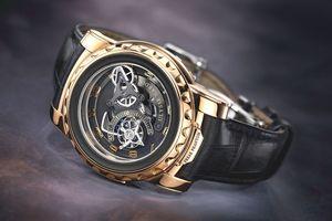 20 thương hiệu đồng hồ xa xỉ nhất thế giới có thể bạn chưa biết