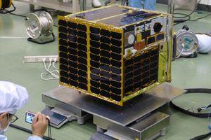 Ngày 17/1, vệ tinh MicroDragon sẽ được phóng lên quỹ đạo