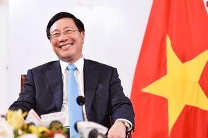 Năm 2018: Việt Nam đứng vững bất chấp xu hướng bảo hộ, rũ bỏ cam kết quốc tế