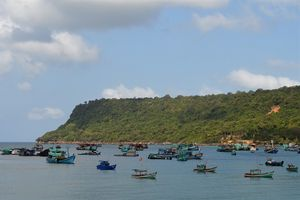 Kiên Giang: Mạnh tay với khai thác hải sản bất hợp pháp