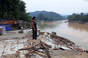 Các nhà máy thủy điện tại Nghệ An không thể đổ lỗi tại... ông trời!