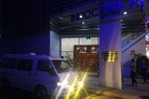 Đà Nẵng: Hoảng hốt khi phát hiện một khách Indonesia tử vong trong căn hộ