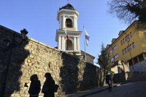 Thành phố lâu đời nhất của Bulgaria được vinh danh là Thủ đô văn hóa của châu Âu