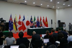 Bộ trưởng Trần Tuấn Anh dẫn đầu đoàn Việt Nam họp phiên đầu tiên CPTPP