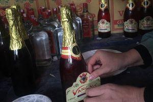 Vụ rượu vang siêu tốc, siêu rẻ: Ban chỉ đạo 389 quốc gia vào cuộc