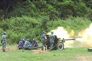 Nga bình luận HQĐB Việt Nam dùng pháo Liên Xô M1942 ZIS-3