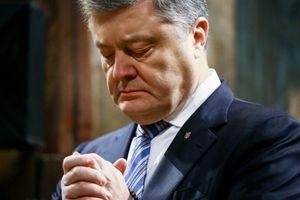 Ông Poroshenko sẽ tái đắc cử Tổng thống Ukraine?