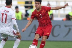 Tin sáng (15.1): Duy Mạnh bất ngờ nhận án phạt nặng tại Asian Cup 2019