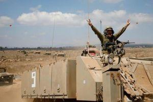 Nóng: Israel chính thức thừa nhận cấp vũ khí cho phiến quân Syria