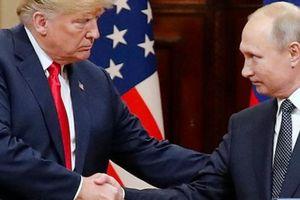 NY Times: Trump chuẩn bị tặng Putin món quà thế kỷ vô giá
