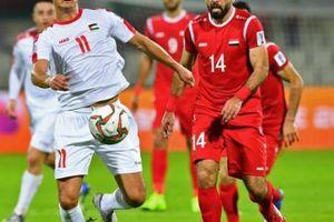 Kết quả Asian Cup 2019: Hòa thất vọng, Palestine 'nín thở' chờ