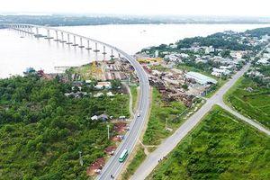 Thu hút nguồn vốn phát triển vùng kinh tế trọng điểm phía nam (Kỳ 1)