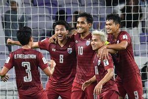 Bảng A có ba vé vào vòng 1/8 Asian Cup 2019