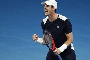 Trận 'chung kết' cuối cùng của Murray