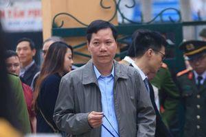 Vụ chạy thận làm chết 9 người ở Bệnh viện ĐA KHOA Hòa Bình: Cựu giám đốc nói 'không chối bỏ trách nhiệm'