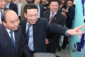Thủ tướng: Vụ AVG làm mất cán bộ, tổn hại lớn nhưng Bộ TT-TT 'vấp mà không được ngã'