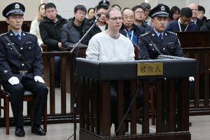Trung Quốc 'trả miếng' nhận xét của Thủ tướng Canada