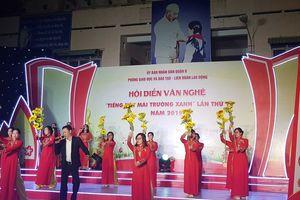 49 trường học tham gia Tiếng hát mái trường xanh lần thứ 16