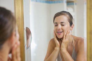 Mẹo ngăn ngừa da bị mẩn đỏ từ trong ra ngoài