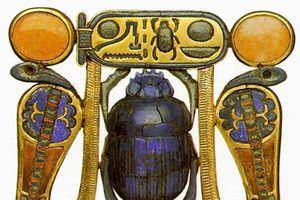 Hé lộ bí mật về bùa chú mạnh nhất của người Ai Cập cổ đại