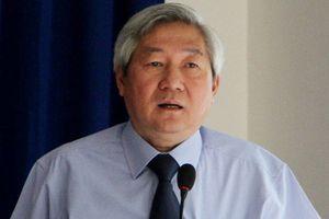 Phó Trưởng BQL đường sắt đô thị TP HCM viết gì trong đơn nghỉ đột xuất?
