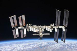 Không có 'sinh vật lạ' trên Trạm ISS