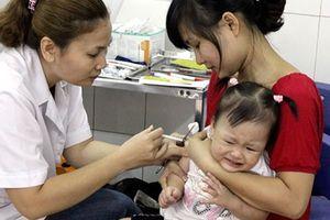 5 biện pháp dự phòng để bệnh sởi không thành đại dịch