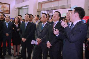Công nghệ và doanh nghiệp công nghệ cao là con đường phát triển đi lên của Việt Nam