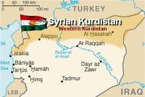 Tại sao Mỹ rút quân khỏi Syria?