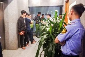 Tá hỏa phát hiện giám đốc người nước ngoài chết trong căn hộ cao cấp ở Đà Nẵng