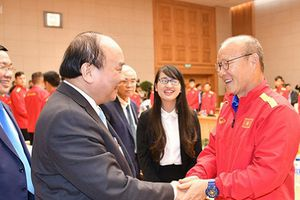 Thủ tướng gửi thư động viên đội tuyển trước trận Việt Nam - Yemen