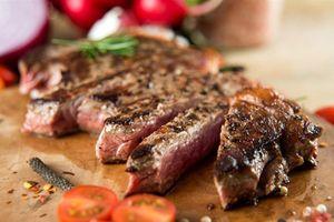Những món làm tăng nguy cơ mắc bệnh tim lại là... món ngon