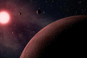 Hy vọng về sự sống trên hành tinh cách Trái đất 6 năm ánh sáng