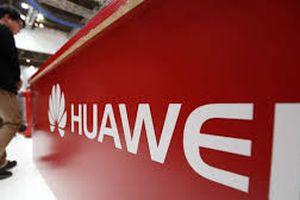 Huawei vẫn còn hy vọng ở Đông Âu, châu Á