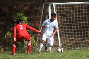 Khai mạc vòng loại bóng đá U.19 quốc gia: HAGL trình làng lứa tài năng hay như Công Phượng