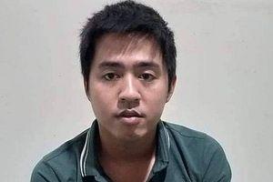 Bắt đối tượng mang súng, mìn vào cướp cửa hàng ở Đà Nẵng