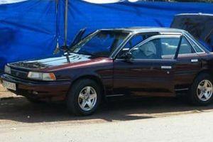 Công an Bình Phước thông tin vụ xe ô tô cán bộ kiểm lâm bị cài mìn