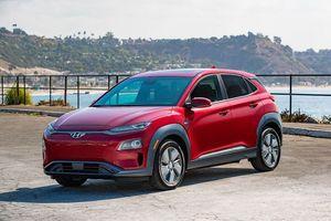 Xe Hàn áp đảo danh sách các mẫu ôtô của năm 2019