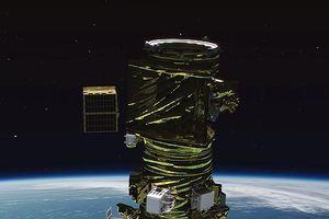 Lùi thời gian phóng vệ tinh 'Made in Vietnam' do thời tiết xấu
