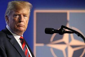 Mỹ lại muốn rút khỏi NATO?