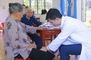 PV GAS phối hợp với Bệnh viện Bạch Mai tổ chức khám chữa bệnh miễn phí cho người nghèo