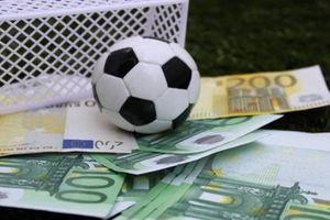 Tổ chức cá độ bóng đá qua mạng với số tiền gần 350 triệu đồng